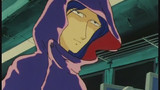 Galaxy Express 999 Episode 7