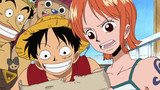 One Piece Special Edition (HD): Sky Island (136-206) Episode 144