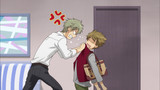 SUPER LOVERS Episode 9