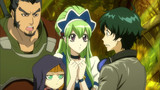 Ixion Saga DT Episode 1