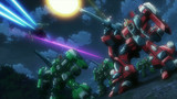 Super Robot Wars OG: The Inspector Episode 17