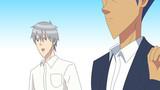 Gakuen Handsome Episode 3