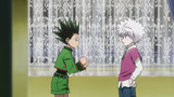 Hunter x Hunter Episode 55
