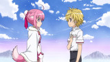 Dog Days Episode 13