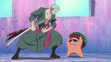 One Piece: Fishman Island (517-574) Episode 570