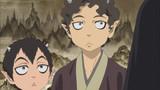 Hozuki no Reitetsu Episode 1