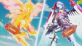 Yu-Gi-Oh! ZEXAL Season 1 Episode 63