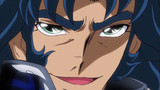 Saint Seiya Omega Episode 81