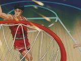 Birth of a Basketball Genius!? image