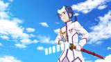Flying Ninja Showdown! image