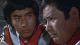 Ultraman Leo Episode 16