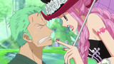 One Piece: Fishman Island (517-574) Episode 522