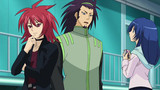 Cardfight!! Vanguard Episode 61