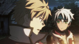 Chain Chronicle - The Light of Haecceitas - (Movie Version) Episode 2