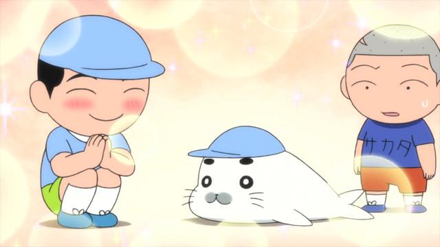 Shonen Ashibe Go Go Goma Chan Episódio 27 Legendado Online