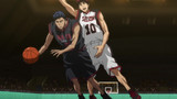 Kuroko's Basketball Episode 18