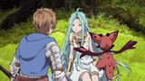 GRANBLUE FANTASY The Animation Episode 1