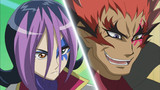 Yu-Gi-Oh! ZEXAL Season 1 Episode 38
