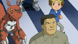 Digimon Tamers Episode 47