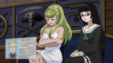 Bodacious Space Pirates Episode 18