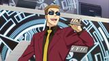 Cardfight!! Vanguard G Episode 31