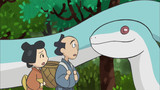 Folktales from Japan Episode 42