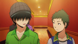 Assassination Classroom Episode 19