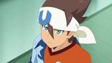Master versus Apprentice! Death Tallica and Explosive Dragon Fang! image