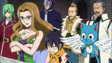 Fairy Tail Episode 162