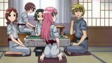 Saki Episode 5