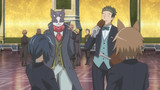 Log Horizon Episode 21