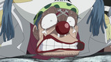 One Piece: Summit War (385-516) Episode 486