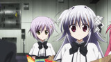 Unlimited Fafnir Episode 9
