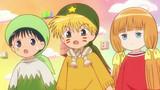 MAGICAL CIRCLE GURU-GURU Episode 16
