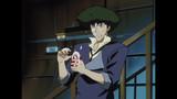 Cowboy Bebop Episode 4