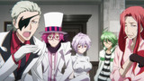 SERVAMP Episode 8