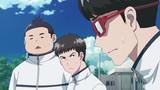 Clean Freak! Aoyama kun Episode 5