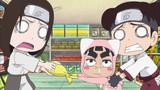 NARUTO Spin-Off: Rock Lee & His Ninja Pals Episode 50