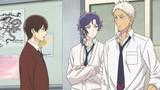 SANRIO BOYS Episode 6