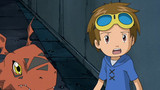 Digimon Tamers Episode 7
