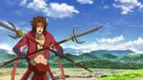 Sengoku BASARA - End of Judgement Episode 10