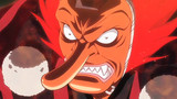 Ghastly Prince Enma Burning Up Episode 10