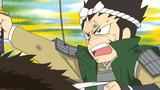 Ninja Girl & Samurai Master 3rd Episode 55