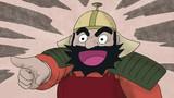 Folktales from Japan Season 2 Episode 45