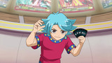 Cardfight!! Vanguard G Stride Gate Episode 29