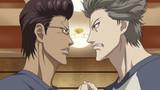 The Prince of Tennis II OVA Episode 4