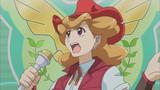 Yu-Gi-Oh! ARC-V Episode 80