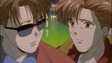 Fushigi Yugi (Dub) Episode 42