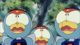 Kyatto Ninden Teyandee Episode 7