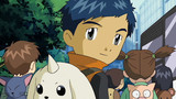 Digimon Tamers Episode 16